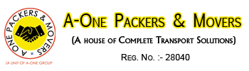 A One Packers Movers